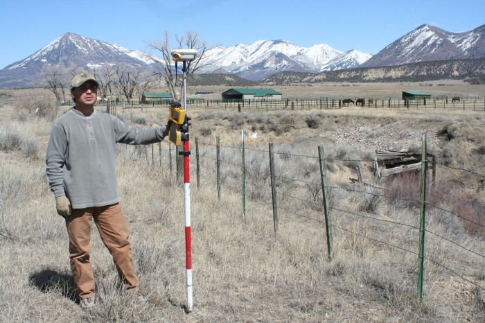 Land Surveyors Grand Junction Montrose Glenwood Springs