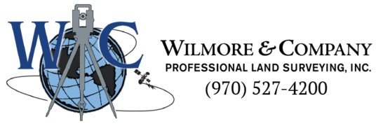 Wilmore Land Surveying